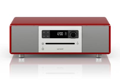 Sonorostereo 2 music system by Sonoro