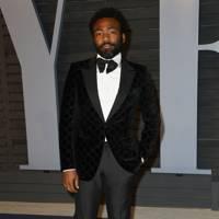 2018 Vanity Fair Oscar Party