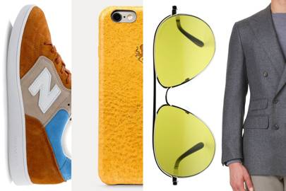 10 best new menswear items in the world this week