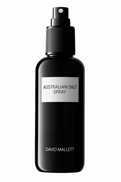 Australian Salt Spray by David Mallett