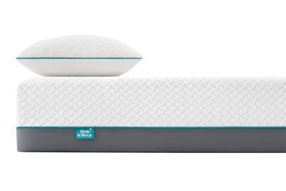 11. The mattress - Hyde & Sleep