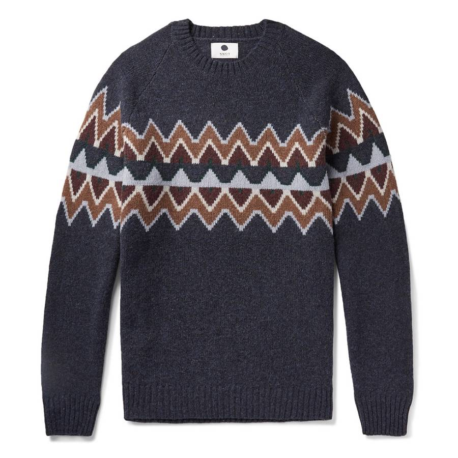 1602a846 Best Christmas jumpers for men   British GQ