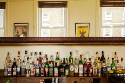 8) The Camberwell Arms