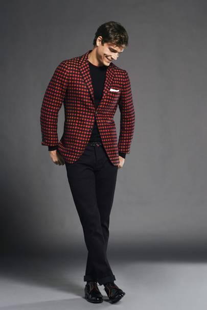 48aab8eaef08 Autumn Winter 2019 Menswear