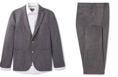 "Tommy Hilfiger ""THFlex Rafael Nadal Edition"" suit"