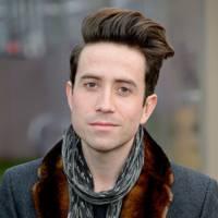 Media and publishing: Nick Grimshaw