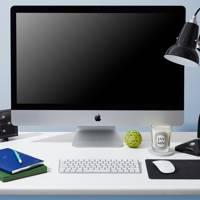 27-inch iMac by Apple