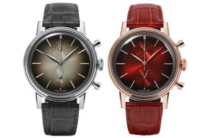 Urban Mystique Chronograph by UNDONE Watches