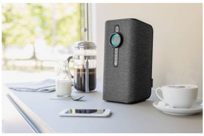 Voice One Speaker by KitSound