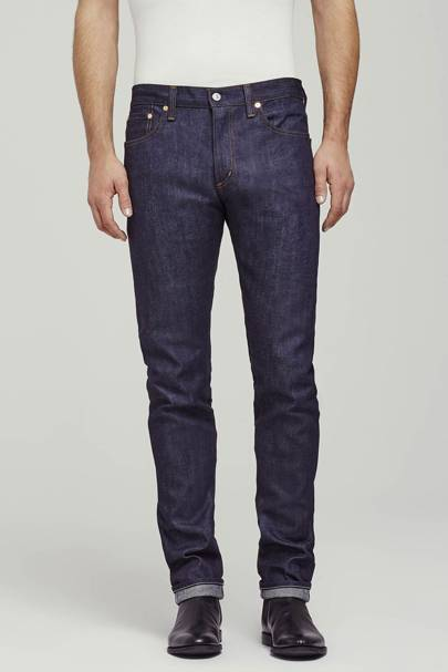 Citizens of Humanity 'Holden' slim jeans