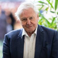 David Attenborough joining Netflix