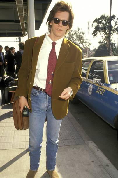 Kevin Bacon, 1991