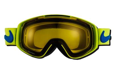 Transitions snow goggles by Nike