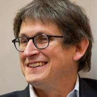 Alan Rusbridger and Samira Ahmed on fake news