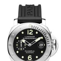 Submersible Automatic Acciaio by Panerai