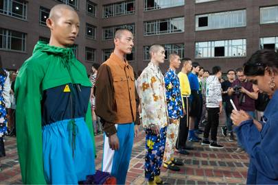 70956eb72f8b Paris Mens Fashion Week Spring Summer 2018  trends and news