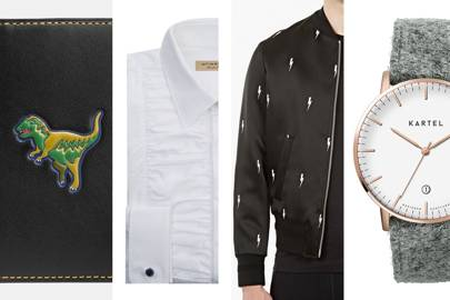 14 best new menswear items in the world this week