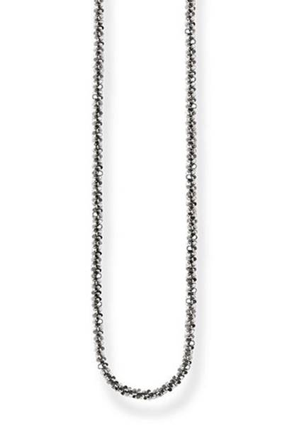 Criss-cross chain by Thomas Sabo