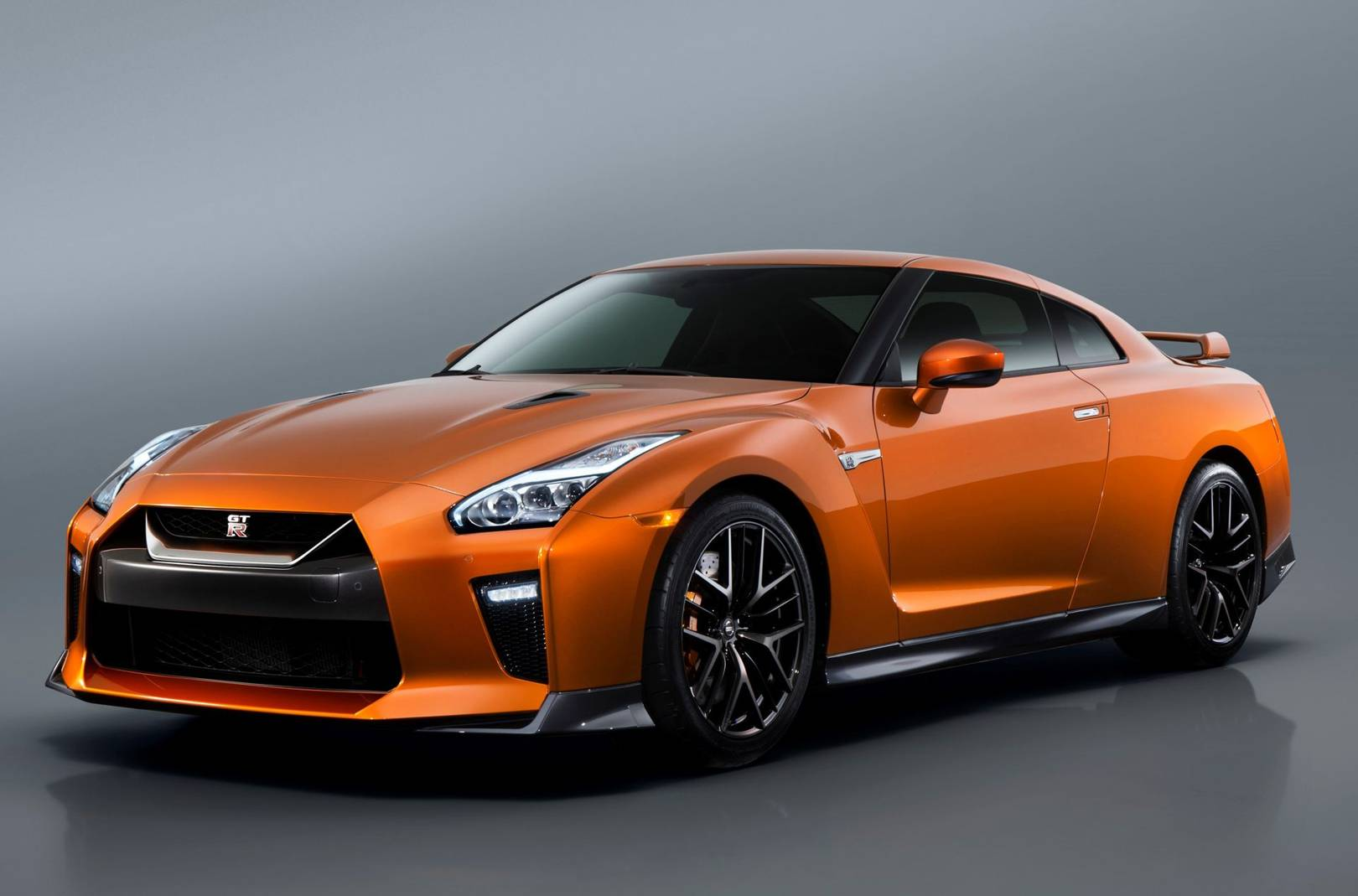 Nissan GTR Nissan Reveals New Flagship Sports Car British GQ - Sports car gt