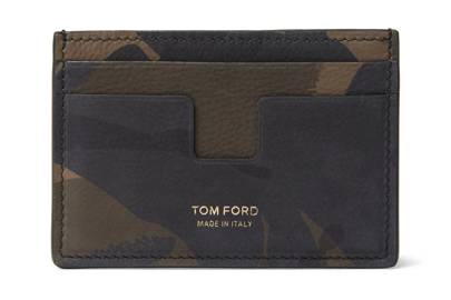 Cardholder by Tom Ford