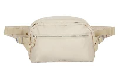 Cross-Body Bag by Asos White