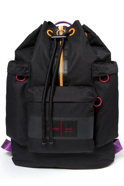Ami x Eastpak backpack