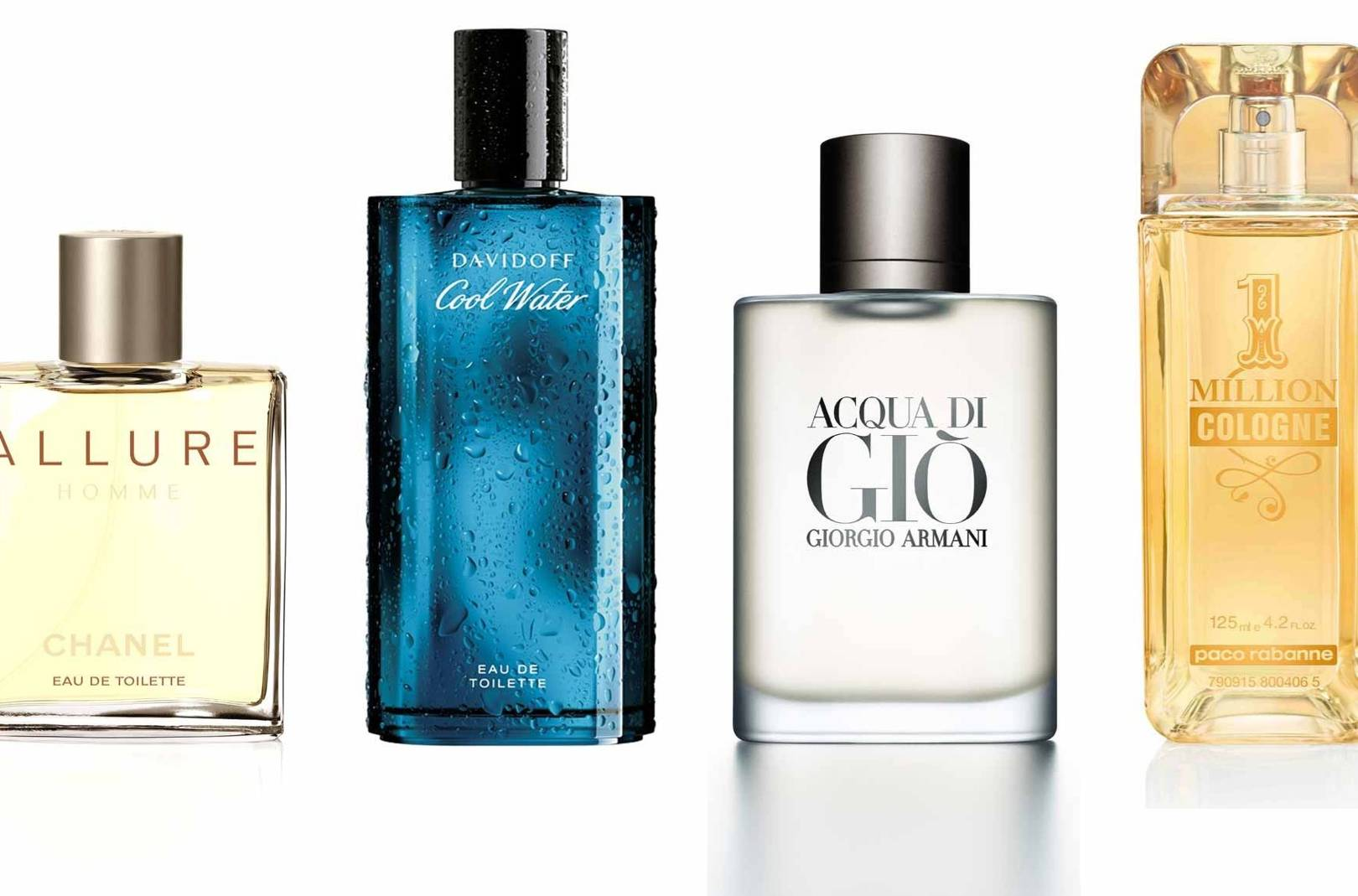 e4d2bde22b This is the remix  the best new editions of classic men s fragrances ...