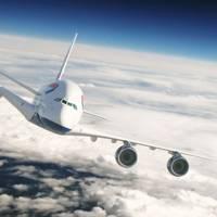 25. British Airway's A380 service to Los Angeles