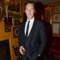 24. Benedict Cumberbatch