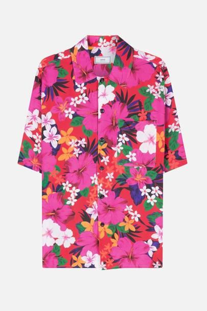 Shirt by Ami