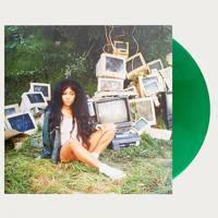 SZA – Ctrl LP