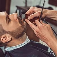 Take advantage of your facial hair