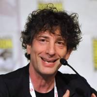 Culture, art & food: Neil Gaiman