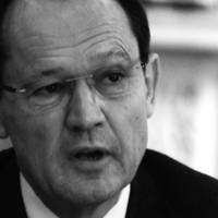 Politics and public life: Simon Walker