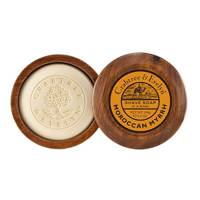 Moroccan Myrrh Shave Soap by Crabtree & Evelyn