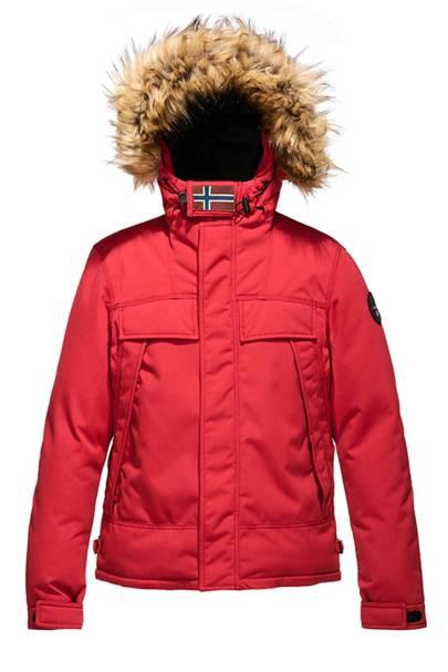 Napapijri 'Skidoo' jacket
