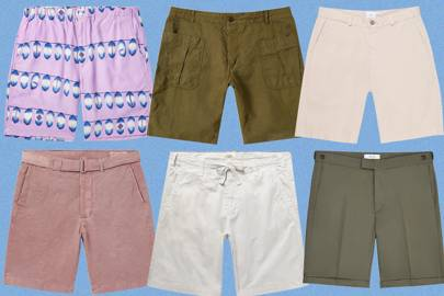 Best men's summer shorts 2019