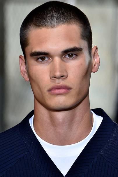 Strange The Best Men39S Haircuts For Summer British Gq Short Hairstyles Gunalazisus