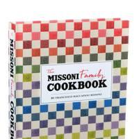 Cookbook by Missoni