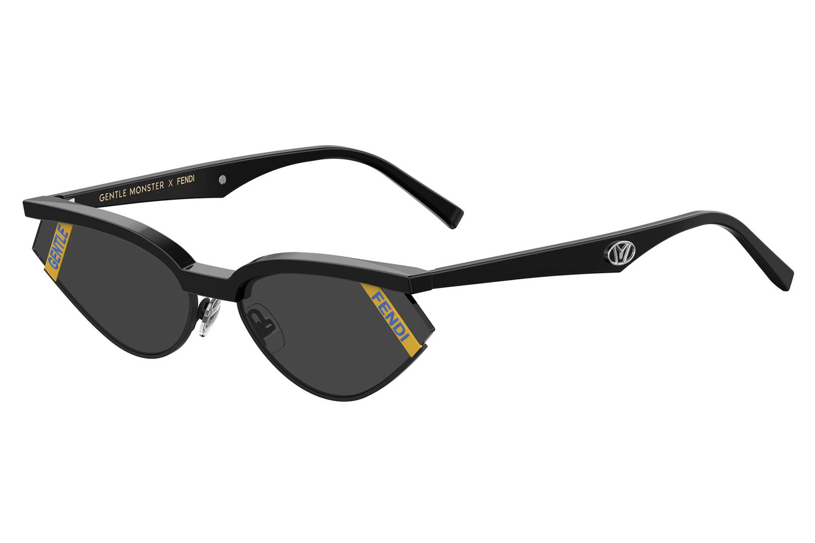 92862b7141ad Fendi x Gentle Monster: The collaboration that will up your sunglasses game  | British GQ
