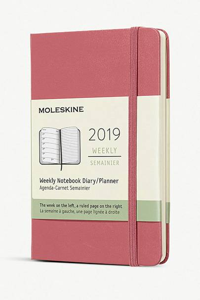 Moleskine Journal