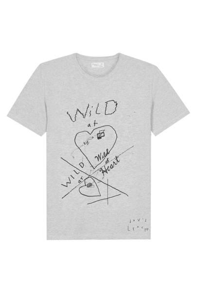 Agnes B x David Lynch T-shirt