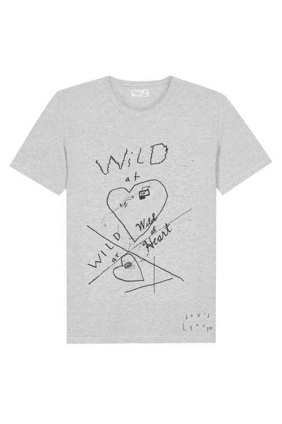 Agnes B x David Lynch T-shirt