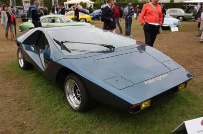 1977 Meyrignac A110 Coupé