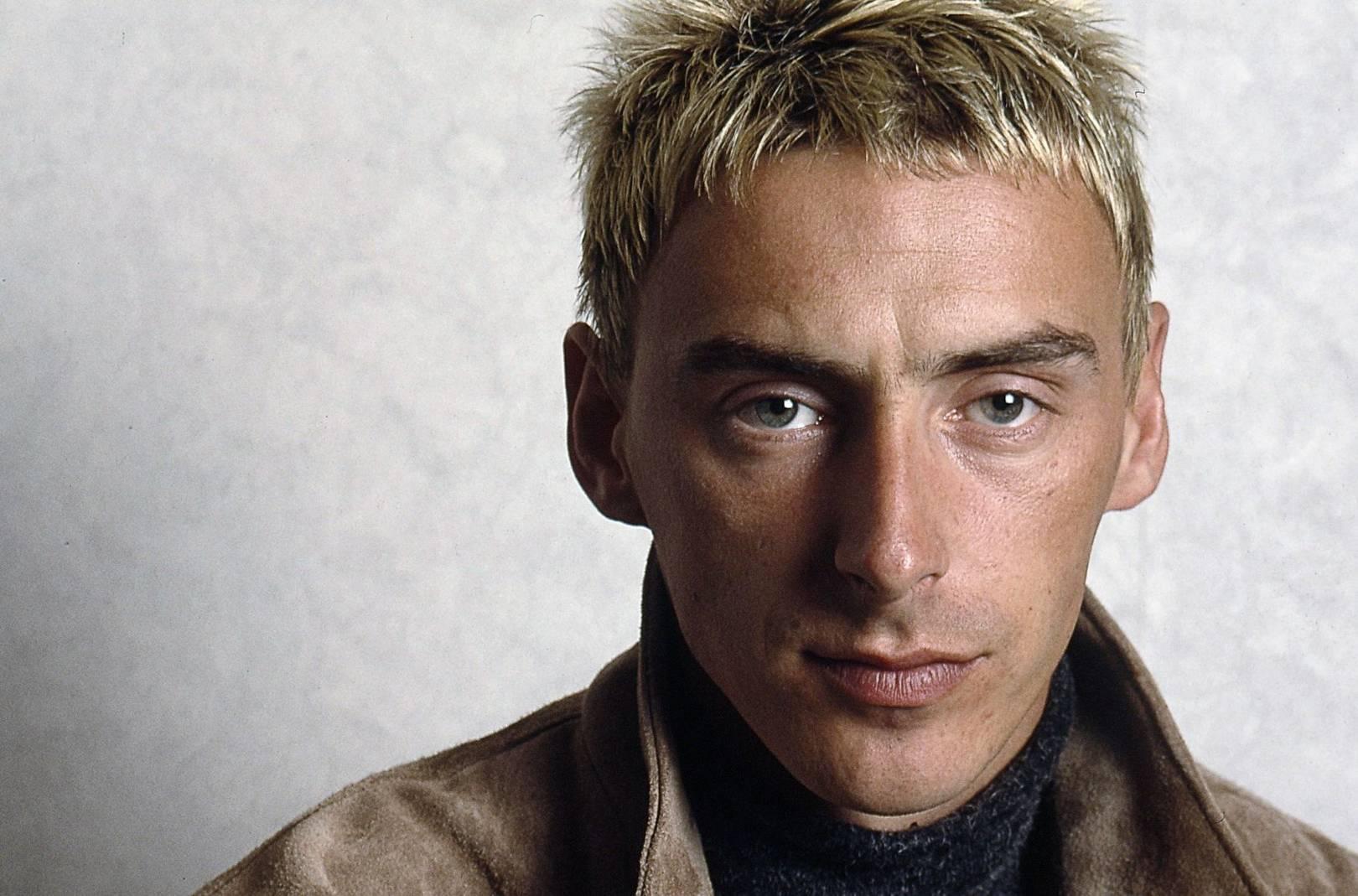 Gq Icon Paul Weller British Gq