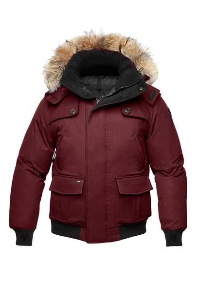 Jacket by Nobis