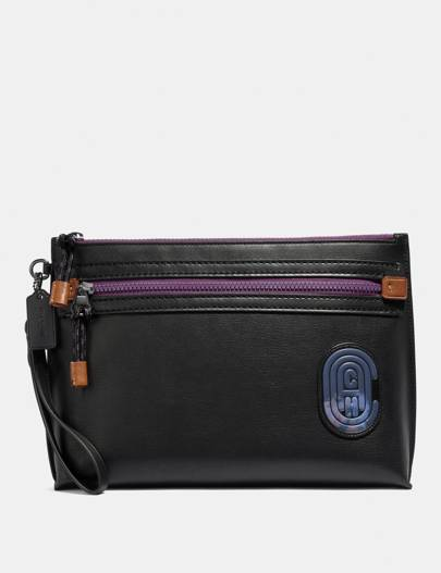 Academy Pouch by Coach