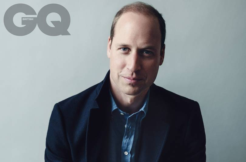 Prince William On Mental Health And Diana's Death