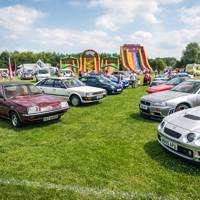 The Bromley Pageant Of Motoring