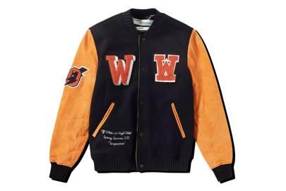 Wish list: Jacket